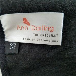Ann Darling Accessories - Ann Darling Latex Sport Waist Trainer